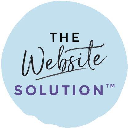 The Website Solution